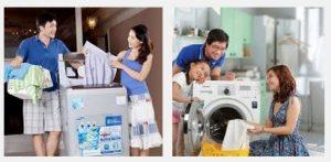 Sửa máy giặt tại quận 9